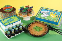 for dad / Cakes, homemade gifts, and party fun related to Father's Day. Let Dad know you care with these great ideas. / by Bakery Crafts