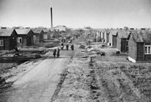 Kamp Westerbork.