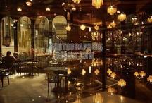 Amazing Cafes