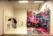 Installation / by Alce Mielczarek
