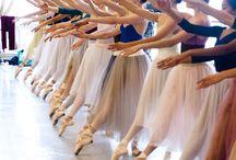 Любимый балет★