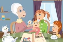 Photo Books for grandchildren