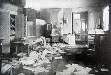 Alexander Palace 1917