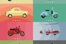 All About VESPA