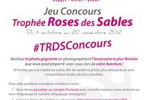 TDRS Concours