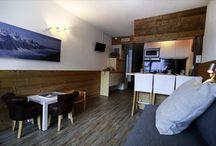 Studio aux Arcs