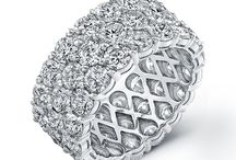 Jewels!   / by Brenda Peterson Harris