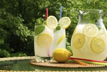 Limo / Trinken