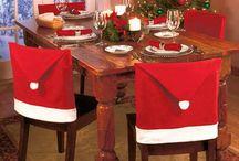 Home Decor for the Holidays