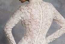 ソフトマーメイド ウェディングドレス