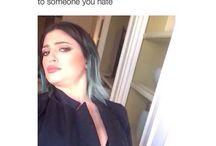 Kylie Jenner  / Kylie Jenner