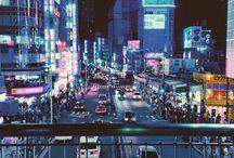 Japan, my love ♡