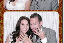 photo booth strip inspiration  / our favorite Photo Booth strip designs