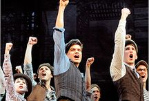 Musicals/Broadway <3 / by Michelle Abbe