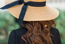 Hats ☀☀☀