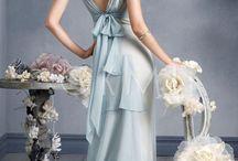 Bruidsmeisjes Jurken / Op de grote dag van uw bruiloft, maakt Okmi bruiloftsjurken voor u op maat en brengt u naar de mode en elegantie.