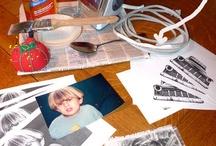 Photo & Printing Ideas