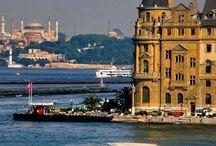 Κωνσταντινουπολη ,Τουρκία.