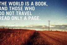 To travel or not to travel? TRAVEL!