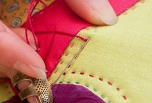 Quilting: Hand Quilting