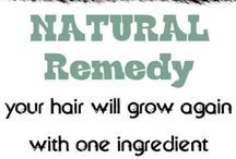 Remedy for your hair