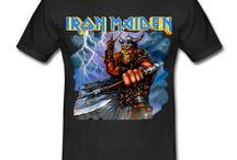 Iron Maiden / Iron Maiden T-Shirt