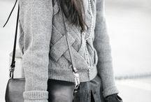 pulls hiver
