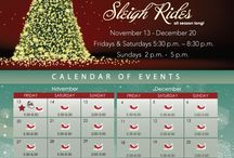 Holiday Activites in the Triangle