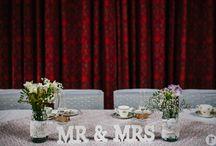 Wedding Details Photography