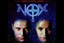 NOX együttes