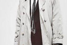 Misha / Cas ♥