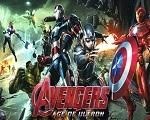 Avengers Games / Come to play the best Avengers Games!
