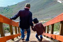 Marin Living / I feel very lucky to live in Marin County, California.  Here are some reasons why.