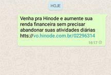 Venha pra Hinode e aumente sua renda financeira  htts://vo.hinode.com.br/02296314 / Venha pra Hinode e aumente sua renda financeira sem precisar abandonar suas atividades diárias  htts://vo.hinode.com.br/02296314
