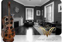 Wine RACKS by Vernell Wislington / Wine RACKS, Wine ACCESSORIES,