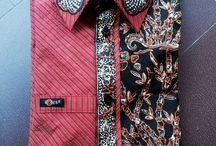 Batik / Kombinasi
