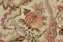 Drapery/Fabric/Upholstery