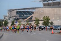 2015 Flying Pig Marathon