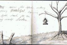 sketch - draw