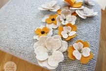 flowers i like / by Jean Panyard-Davis