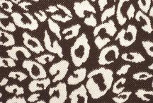 Fabrics / by Elizabeth Chism