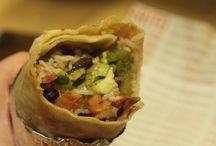 Tex-Mex Vegan Food in Edinburgh / Burritos, nachos, and so much more!