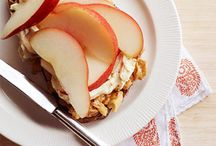 Food - Breakfast / Food + Breakfast