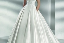 Some La Sposa Gowns we carry
