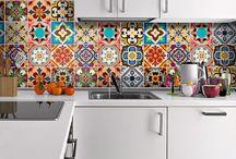 Azulejos cocina