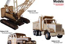Modelbouw op wielen / Modelbouw gerelateerde bilder