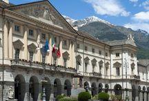 Aosta Valley - Italy