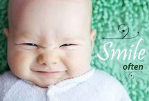 Χαμογέλα // Smile