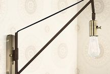 Lamps Plus Favorites / Enjoy a curated look at my most favorite Lamps Plus lighting options.