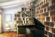 Living Room / by Jan Batson